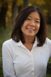 Linda Yu Candidate Shot Feb 2019